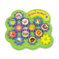 Gira Jardim - Estrela Baby