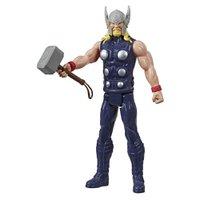 Boneco Thor Marvel Titan Hero Series - Hasbro