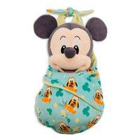 Pelúcia Disney Mickey Mouse Baby 27cm -  Fun Divirta-se