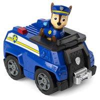 Veículo Básico Patrulha Canina Chase Patrol Cruiser - Sunny