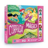 Jogo Princesa Disney Corrida Mágica - Copag