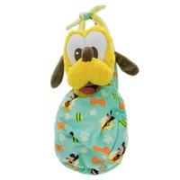 Pelúcia Disney Pluto Baby 25cm - Fun Divirta-se