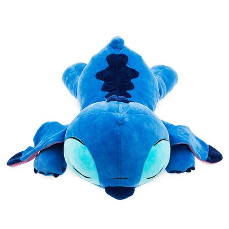 Pelúcia Disney Stitch Cuddleez 35 cm - Fun Divirta-se