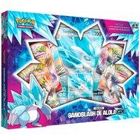 Box de Cartas Pokémon Sandslash de Alola - Copag