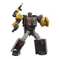 Transformers Earthrise War for Cybertron Ironworks - Hasbro