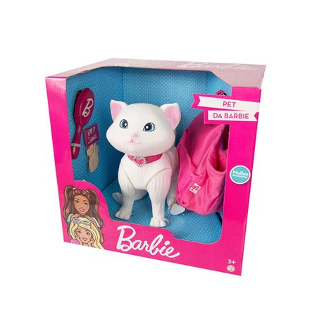 Pet Fashion Blissa da Barbie - Pupee