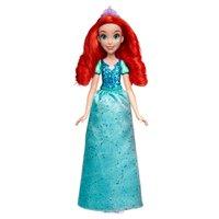 Boneca Princesa Ariel Clássica Royal Shimmer - Hasbro