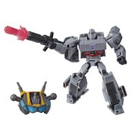 Transformers Cyberverse Deluxe Class Megatron - Hasbro