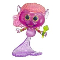 Figura Trolls World Tour Mermaid - Hasbro