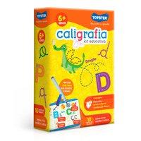 Kit Educativo Caligrafia - Toyster