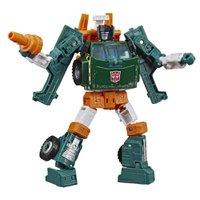 Transformers Earthrise War for Cybertron Hoist - Hasbro