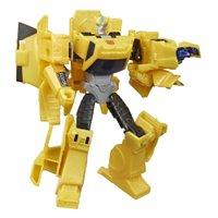 Boneco Transformers Cyberverse Warrior Bumblebee - Hasbro