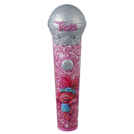 Microfone Eletrônico Trolls World Tour - Hasbro