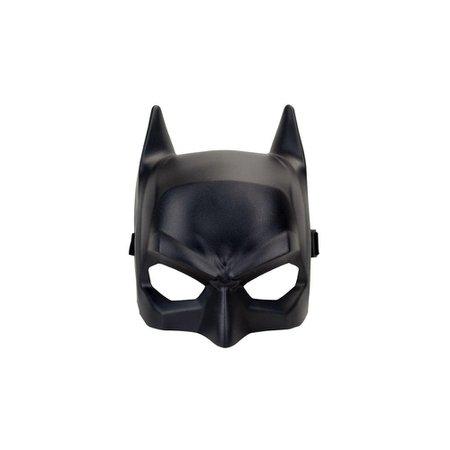 Máscara Batman Meia Face - Sunny