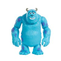 Figura Disney Pixar Sulley Monstros SA - Mattel