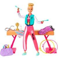 Barbie Playset Ginasta - Mattel