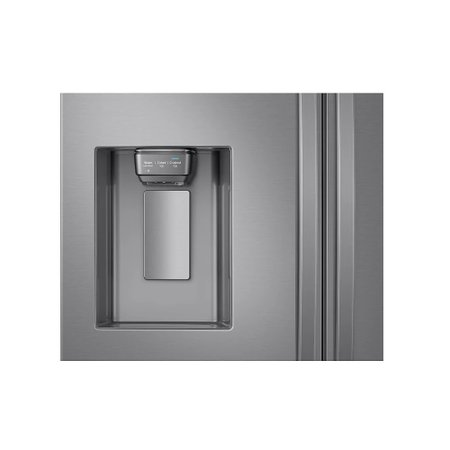 Geladeira Samsung French Door 536 Litros Inox RF23R6201SR/AZ