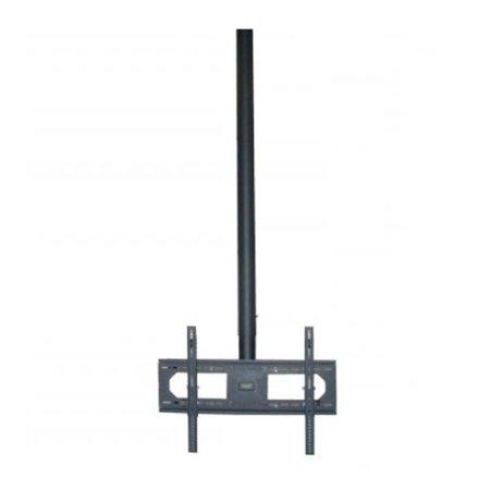 Suporte de Teto 140cm para TV e Monitor Nardelli  de 30 a 70