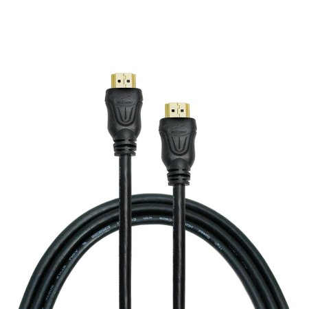 Cabo HDMI Sumay High Speed 2.0 SM-HDM100S 4K Ultra HD 10 Metros