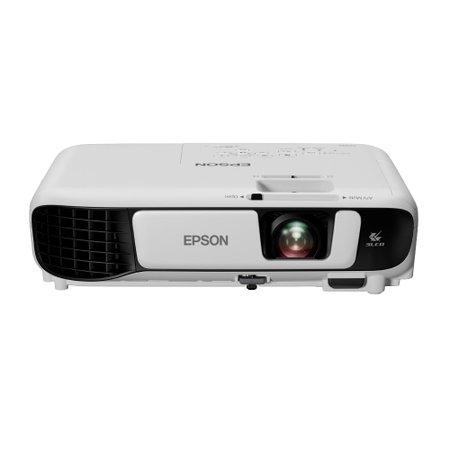 Projetor Epson PowerLite S41+ 3300 Lumens HDMI V11H842024 Bivolt
