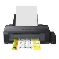 Impressora Multifuncional Epson EcoTank L1300 A3 110V