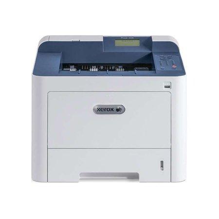 Impressora Xerox Laser Phaser 3330DNI A4 Mono Wi-Fi 110V