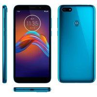 Smartphone Motorola Moto E6 Play 32GB Dual Chip - Azul