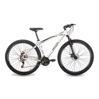 Bicicleta Mazza Bikes Fire Aro 29 - Branca - 19 - MZZ - 200