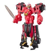 Boneco Power Rangers Triple Morphin Beast Racer - Hasbro