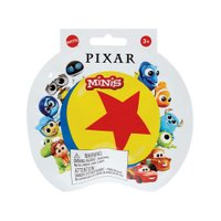 Mini Figura Surpresa Pixar - Mattel
