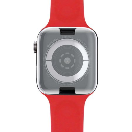 Película Traseira de Nano Gel Dupla Apple Watch 38mm - Gorila Shield