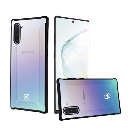 Capa Case Hybrid para Samsung Galaxy Note 10 - Gorila Shield
