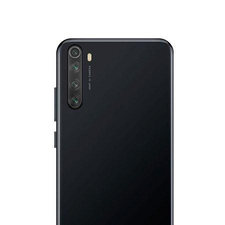 Película Lente Câmera Xiaomi Redmi Note 8 - Gshield