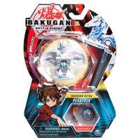 Esfera de Batalha Bakugan Deluxe Pegatrix - Sunny