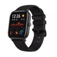 Smartwatch Xiaomi Amazfit GTS-47MM - Black (A1914)