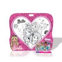 Lousa Divertida Barbie - Fun Divirta-se