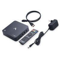 Smart TV Box Android-STV-2000 Aquário