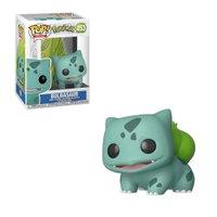 Funko Pop Pokemon - Bulbasauro 453