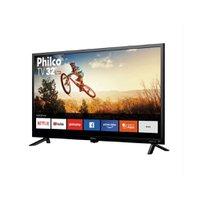 Smart TV 32 Polegadas Philco PTV32M60S HD HDR HDMI
