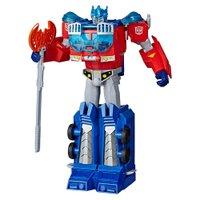 Transformers Cyberverse Ultimate Optimus Prime - Hasbro