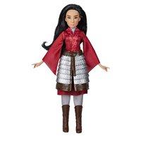 Boneca Mulan Princesa Disney Básica - Hasbro