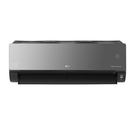 Ar-Condicionado Multi Split Bi Split Inverter LG Art Cool 24000 BTUs (1X12000+1X18000) Q/F 220V