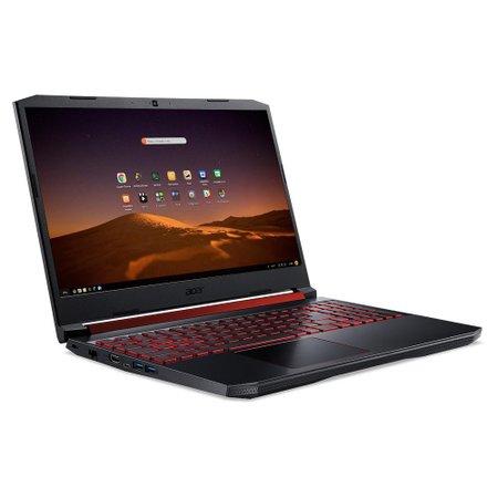 Notebook Gamer Acer AN515-54-58CL Ci5 8GB 1TB 128GB GTX1650