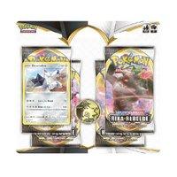 Pokémon Blister Quadruplo Rixa Rebelde Duraludon - Copag