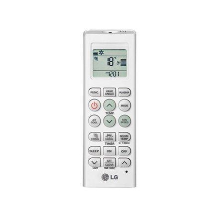 Ar-Condicionado Split Cassete Inverter LG 60000BTUs Q/F 220V