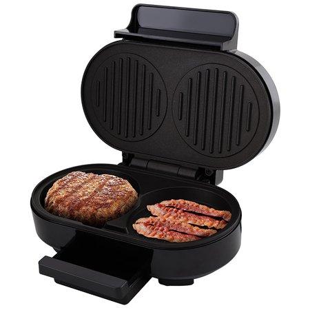 Grill Philco Gourmet Burger 066702124