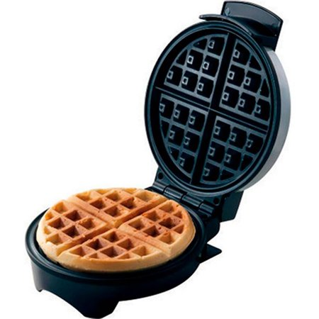 Máquina de Waffle Golden Britânia