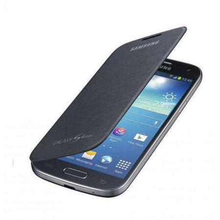 Capa para Celular Galaxy S4 Mini Prote S View Preta - Samsung