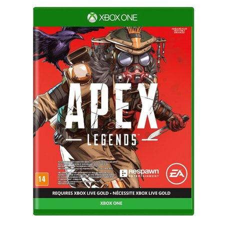 Jogo Apex Legends (BloodHound) - Xbox One