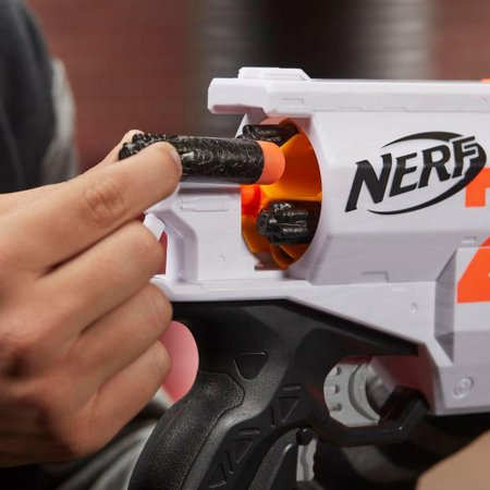 Lançador Nerf Ultra Two - Hasbro